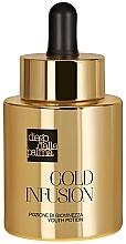 """Духи, Парфюмерия, косметика Сыворотка """"Жидкое золото"""" для молодости кожи лица - Diego Dalla Palma Gold Infusion"""
