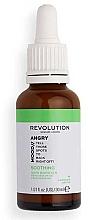 Духи, Парфюмерия, косметика Сыворотка для лица - Revolution Skincare Angry Mood Soothing Serum