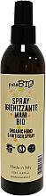 Духи, Парфюмерия, косметика Антибактериальный спрей для рук - PuroBio Cosmetics Hand Sanitiser Spray