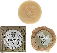 """Духи, Парфюмерия, косметика Мыло для бритья """"Лимон и Розмарин"""" - RareCraft Soap Druid"""