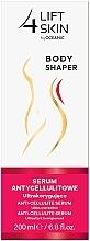 Духи, Парфюмерия, косметика Антицелюлитная сыворотка для тела - Lift 4 skin Body Shaper Serum