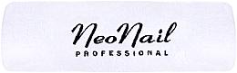 Духи, Парфюмерия, косметика Полотенце для маникюра, белое, 30х50 см - NeoNail Professional