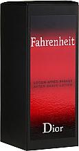 Духи, Парфюмерия, косметика Christian Dior Fahrenheit - Лосьон после бритья