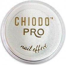 Духи, Парфюмерия, косметика Зеркальная втирка для дизайна ногтей - Chiodo Pro Efect Mirror