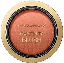 Духи, Парфюмерия, косметика Румяна для лица - Max Factor Facefinity Blush