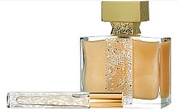 Духи, Парфюмерия, косметика M. Micallef Ylang in Gold - Набор (edp/100 ml + edp/10 ml)