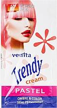 Духи, Парфюмерия, косметика Красящий тонер-крем - Venita Trendy Color Cream (сашет)