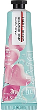 Духи, Парфюмерия, косметика Крем для рук - Missha Dare Body Hand Cream Dreamlike Soap