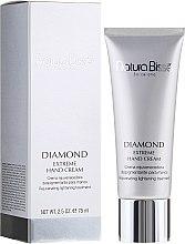 Духи, Парфюмерия, косметика Энергетический крем для рук - Natura Bisse Diamond Extreme Hand Cream
