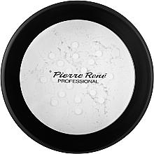 Духи, Парфюмерия, косметика Рассыпчатая пудра - Pierre Rene Professional Loose Powder