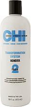 Духи, Парфюмерия, косметика Выпрямляющая жидкость Формула B, фаза 2 - CHI Transformation Bonder Formula B