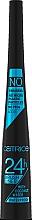 Духи, Парфюмерия, косметика Подводка для глаз - Catrice Eyeliner 24h Brush Liner Waterproof