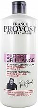 Духи, Парфюмерия, косметика Кондиционер для блеска волос - Franck Provost Paris Expert Brilliance Conditioner