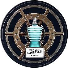 Духи, Парфюмерия, косметика Jean Paul Gaultier Le Male - Набор (edt/125ml + sh/gel/75ml + deo/150ml)