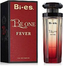 Духи, Парфюмерия, косметика Bi-Es Be One Fever - Парфюмированная вода