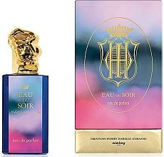 Духи, Парфюмерия, косметика Sisley Eau du Soir Skies Limited Edition - Парфюмированная вода