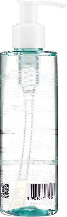 Гель для лица - Dermedic Normacne Antibacterial Cleansing Facial Gel — фото N2