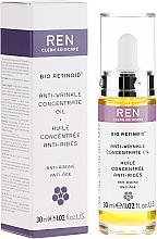 Духи, Парфюмерия, косметика Концентрат антивозрастной - Ren Bio Retinoid Anti-Ageing Concentrate