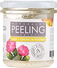 Духи, Парфюмерия, косметика Пилинг для тела с опунцией - E-Fiore Prickly Pear Body Peeling