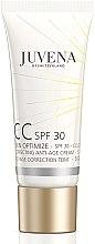 Духи, Парфюмерия, косметика СС крем для лица - Juvena Skin Optimize СС Cream SPF30 (тестер)