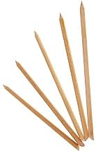 Духи, Парфюмерия, косметика Палочки для маникюра, 110/4, 100 шт - MiaCalnea