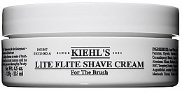 Крем для бритья - Kiehl's Lite Flite Shave Cream — фото N1