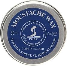 Духи, Парфюмерия, косметика Воск для усов - Taylor of Old Bond Street Moustache Wax Tin