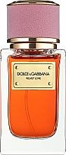 Духи, Парфюмерия, косметика Dolce & Gabbana Velvet Love - Парфюмированная вода
