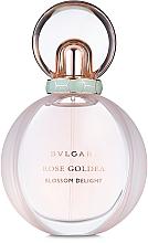 Духи, Парфюмерия, косметика Bvlgari Rose Goldea Blossom Delight - Парфюмированная вода