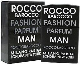 Духи, Парфюмерия, косметика Roccobarocco Fashion Man - Туалетная вода (тестер)