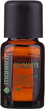 Духи, Парфюмерия, косметика Органическое эфирное масло розмарина - Mohani Rosemary Organic Oil