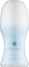 Духи, Парфюмерия, косметика Avon Perceive - Роликовый дезодорант