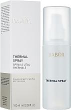 Духи, Парфюмерия, косметика Термальная вода - Babor Classics Thermal Spray