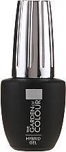Духи, Парфюмерия, косметика Гибридный лак для ногтей, UV/LED - Silcare The Garden of Colour Hybrid Gel