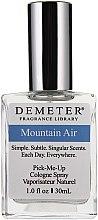 Духи, Парфюмерия, косметика Demeter Fragrance Mountain Air - Духи