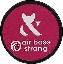 Духи, Парфюмерия, косметика База для гель-лака - F.O.X Air Base Strong