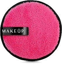 """Духи, Парфюмерия, косметика Спонж для умывания, фуксия """"My Cookie"""" - MakeUp Makeup Cleansing Sponge Fuchsia"""