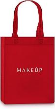 """Духи, Парфюмерия, косметика Сумка-шоппер, бордовая """"Springfield"""" - MakeUp Eco Friendly Tote Bag"""