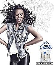Крем-гель для текстурирования кудрявых волос - Paul Mitchell Curls Ultimate Wave — фото N2