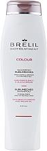 Духи, Парфюмерия, косметика Шампунь для нейтрализации желтых оттенков волос - Brelil Bio Treatment Colour Sublimeches Shampoo
