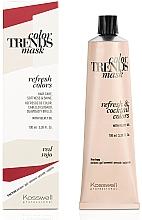Духи, Парфюмерия, косметика Краска для волос - Kosswell Professional Color Trends Mask Refresh Colors