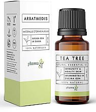 "Духи, Парфюмерия, косметика Эфирное масло ""Чайное дерево"" - Pharma Oil Tea Tree Essential Oil"