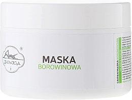 Духи, Парфюмерия, косметика Маска для лица, грязевая - Jadwiga Face Mask