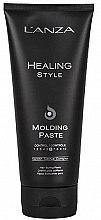 Духи, Парфюмерия, косметика Моделирующая паста для волос - L'anza Healing Style Molding Paste