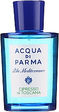 Духи, Парфюмерия, косметика Acqua di Parma Blu Mediterraneo Cipresso di Toscana - Туалетная вода (тестер без крышечки)