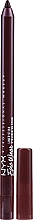 Духи, Парфюмерия, косметика Карандаш для глаз - NYX Professional Makeup Epic Wear Liner Stick