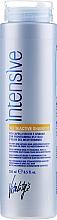 Духи, Парфюмерия, косметика Питательный шампунь для сухих и поврежденных волос - Vitality's Intensive Nutriactive Shampoo