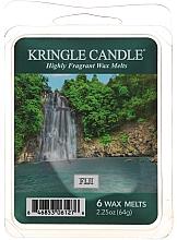 Духи, Парфюмерия, косметика Воск для аромалампы - Country Candle Fiji Wax Melts