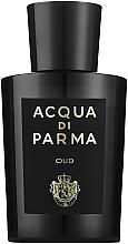Духи, Парфюмерия, косметика Acqua di Parma Oud Eau de Parfum - Парфюмированная вода