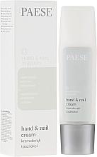 Духи, Парфюмерия, косметика Крем для рук и ногтей - Paese Hand & Nail Therapy Cream
